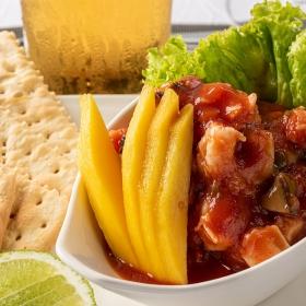 Restaurantes - Servicios Club Naval - Cartagena