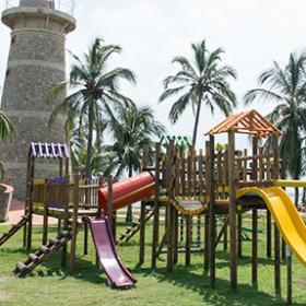 Espacios recreativos - Servicios Club Naval - Cartagena