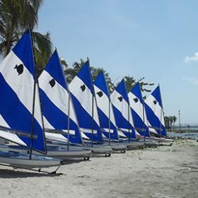 La Marina - Servicios Club Naval - Cartagena