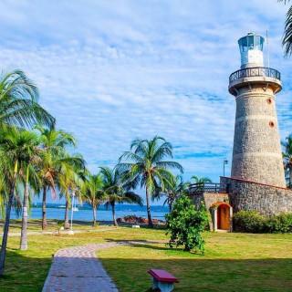 Nuestro Faro - Club naval de Cartagena