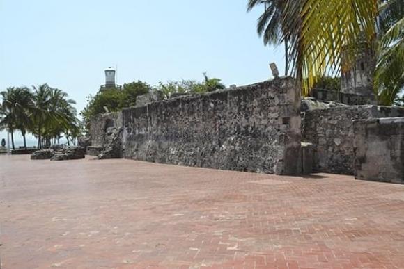Terrazas - Club Naval de Cartagena de Indias
